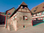 GERMANY, Nuremberg, Burg_0013